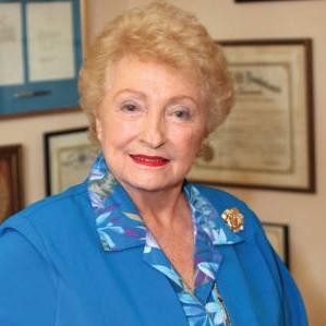 Phyllis  Landrieu