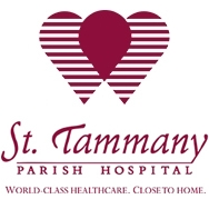 Medical Nutrition Team at St. Tammany Parish Hospi