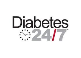 Online Tool: Diabetes 24/7