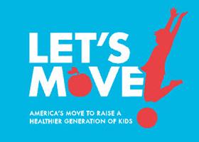Lets Move!